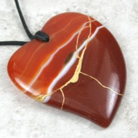 Kintsugi and grief: Two common misunderstandings